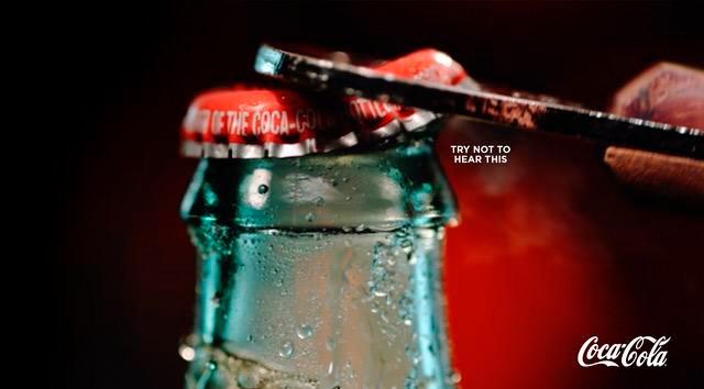 Статьи Goodwix. Реклама Coca-cola