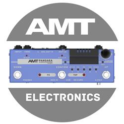 СТАТЬИ. AMT российский производитель гитарного оборудования
