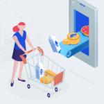 Управление срочными продажами: автоматизация оптовых заказов продуктов питания в Goodwix