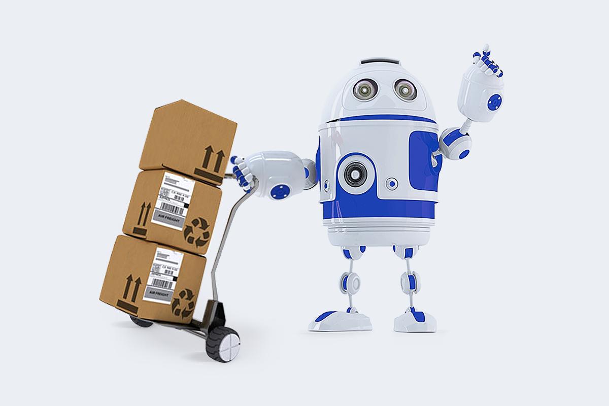 БЛОГ. Две ключевые задачи дистрибьютора и их e-commerce решение