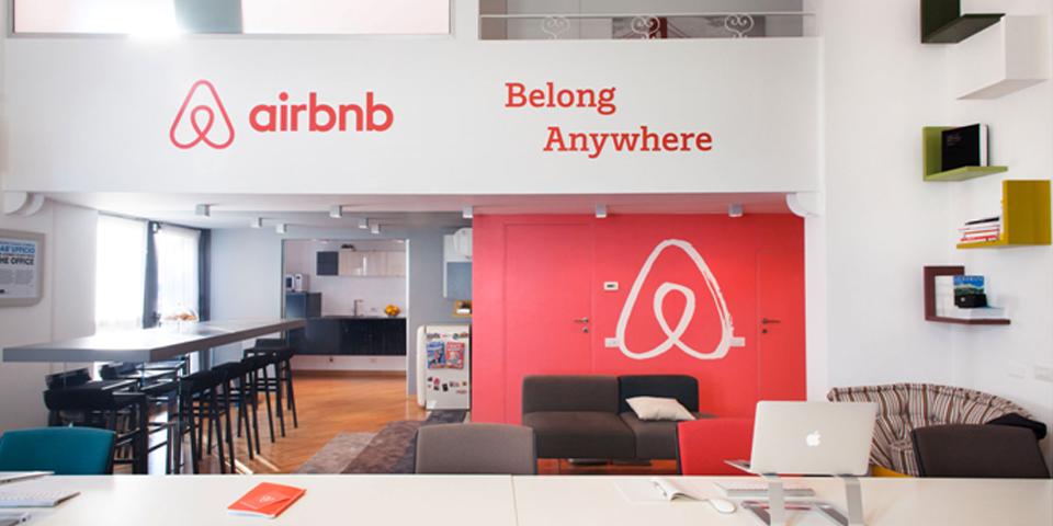 Сервис бронирования жилья Airbnb, goodwix-blog