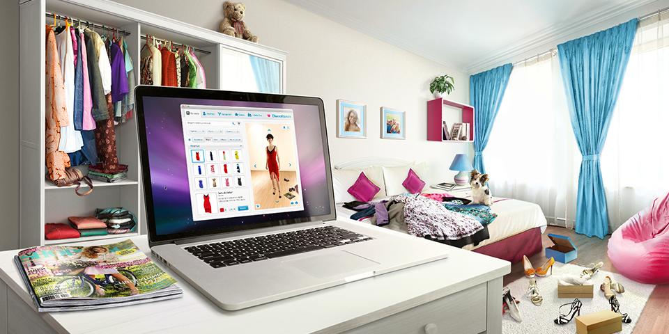 Dressformer, онлайн-примерочные, goodwix-blog